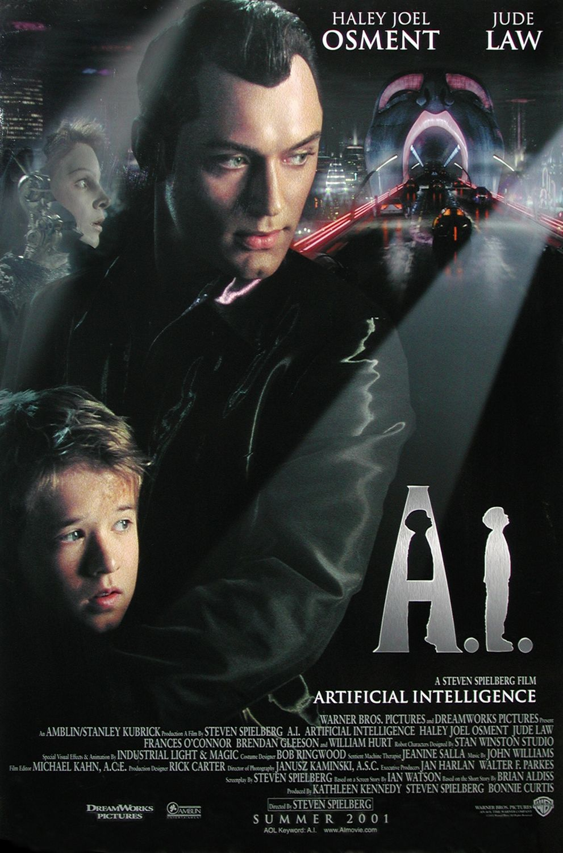 Artificial Intelligence Movie