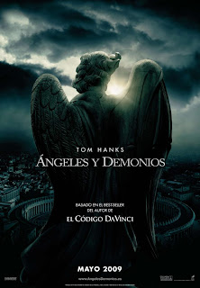 ANGELES Y DEMONIOS (2009) ESPAÑOL