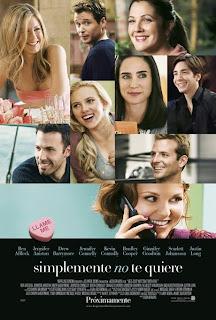 Simplemente No Te Quiere (2009) online