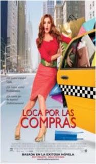 Loca por las Compras (2009) online