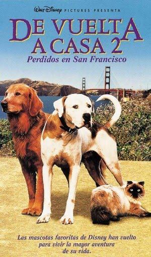 Volviendo a casa 2 (1996) | DVDRip Latino HD GDrive 1 Link