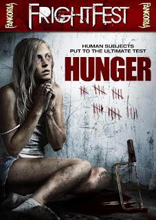 Hunger (2010) online y gratis