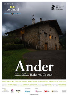 VER Ander (2009) ONLINE ESPAÑOL ()