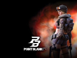 Cheat PB Point Blank Terbaru 20 Januari 2013