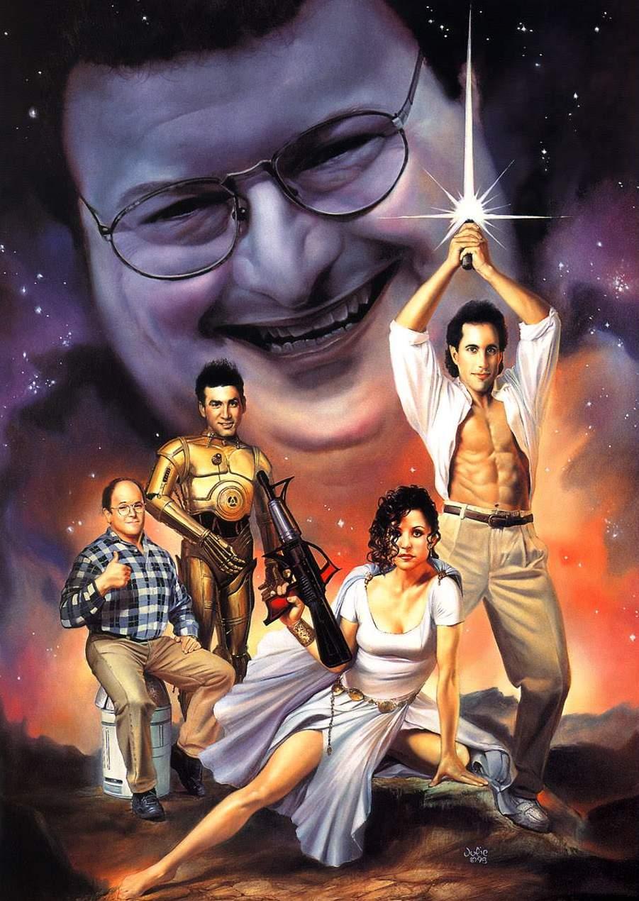 TV Spotlight of the Week: Seinfeld