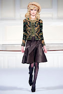 oscar de la renta fw 10/11