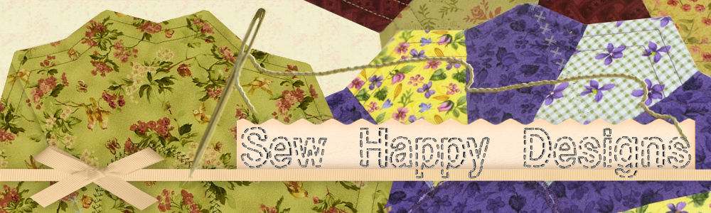 Sew Happy Designs