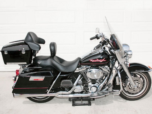 Harley Davidson Road Glide Special Owners Manual