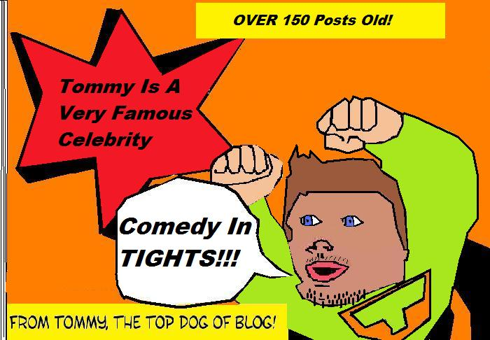 The Tommy Blogg - Where Our #1 Focus Is The TRUTH!