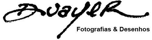 Duayer - Fotografias e Desenhos