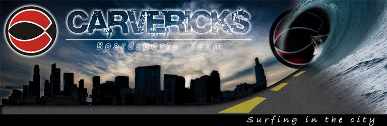 Carvericks BoardSport Style
