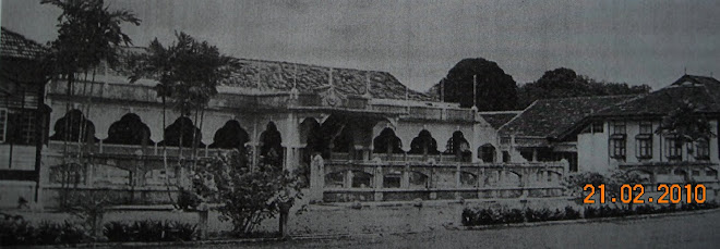 KOLEJ ISLAM SULTAN ALAM SHAH