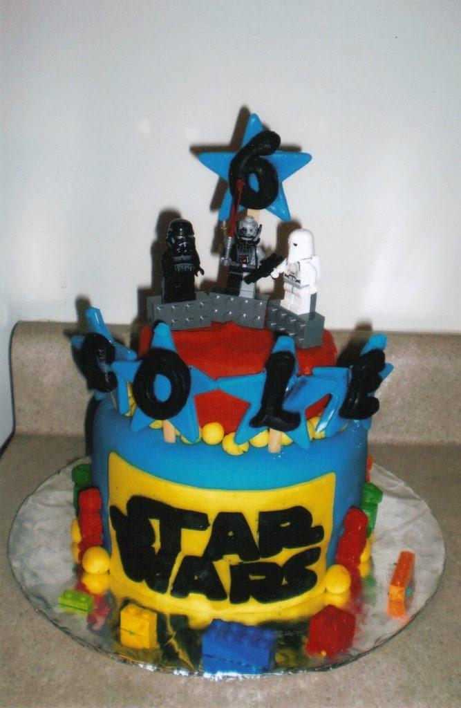 Cake Hobby