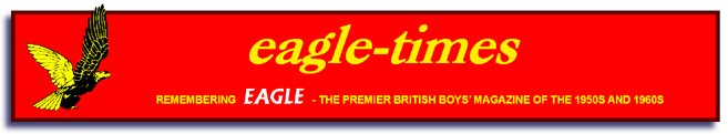 EAGLE-TIMES