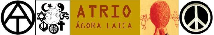 ATRIO Ágora Laica