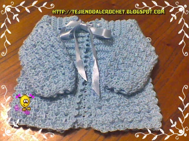 crochet fabric , CROCHET - GANCHILLO - PATRONES - GRAFICOS: MIS ...