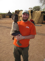 Want to make a difference in Sudan?