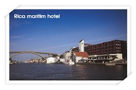 RICA MARITIM HOTEL