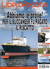 Tutta la verità sul sequestro del rimorchiatore Buccaneer