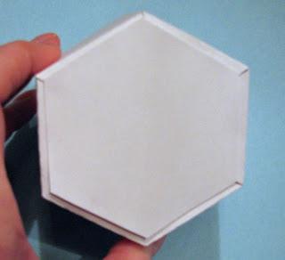 snowflake box