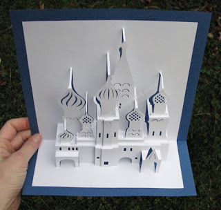 ORIGAMI ARCHITECTURE PATTERNS