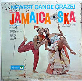 Ska-Men (The Original Jamaica-Ska)