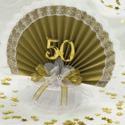 Party world 39 s blog party planning and ideas anniversary for Aana decoration wedding accessories