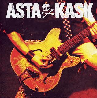 Asta Kask Live