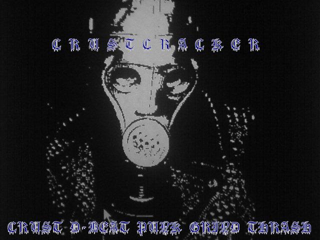 CRUST CRACKER