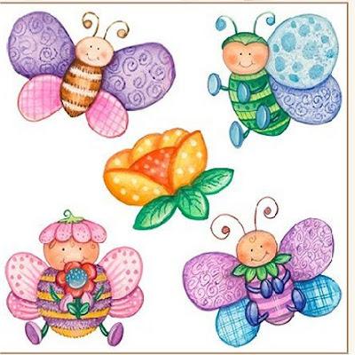 Imagenes infantiles cositasconmesh for Laminas decorativas para salones