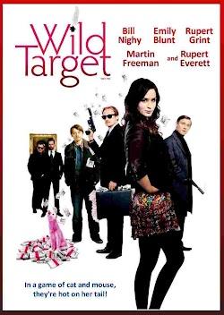 Sát Thủ Học Việc - Wild Target (2009) Poster