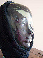 Black Short Cowl
