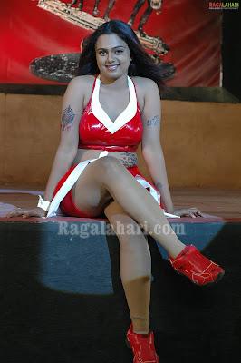 South Actress Abhinaya Sri Hot Photos