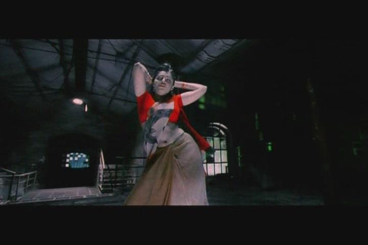 Hot Tamil Actress Nikitha from Saroja Movie