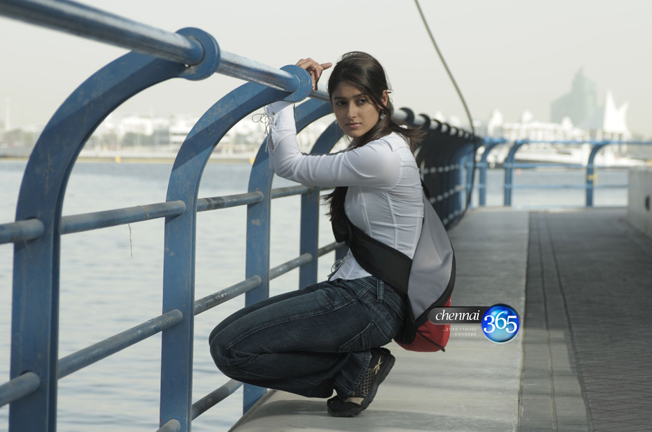 Actress Ileana in Dhana Movie Gallery