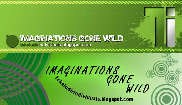 Imaginations Gone Wild