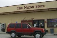 The Nixon Store