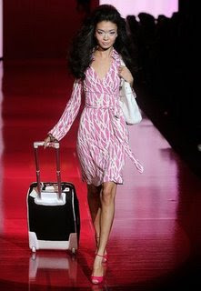 My Barbie Fashion Show Diane von Furstenberg Barbie