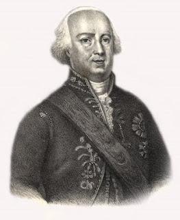 'Rodrigo de Sousa Coutinho (1755-1812), conde de Linhares, militar e político português',de João Maria Caggiani (1845) Biblioteca Nacional de Portugal. Tomado de www.wikipedia.org