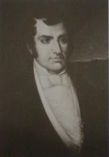 'Juan José Castelli', imagen extraída de 'Historia Argentina'de Diego Abad de Santillán, tomada de Wikipedia