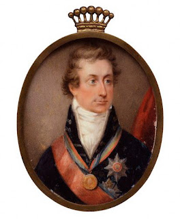 '6th Viscount Strangford', 1808, William Haines, tomada de wikipedia