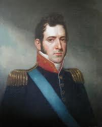 'Carlos María de Alvear',sin datos de autor ni obra
