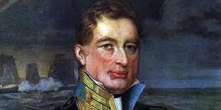 'Almirante Guillermo Brown'sin información de autor ni obra.Tomado de inb.gov.ar