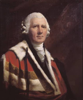 'Henry Dundas, 1st Viscount Melville', retrato del escocés Sir Henry Raeburn