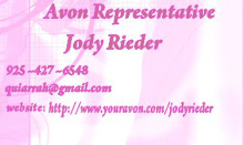 AVON Rep.