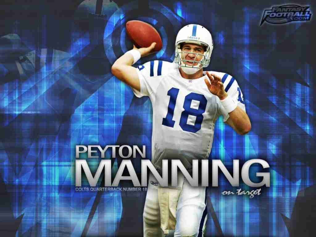"... Big Blog: Indianapolis Colts officially rename team: ""PEYTON MANNING"