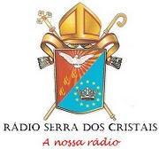 Rádio Diocesana Serra dos Cristais AM de Cristalina Goiás ao vivo