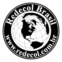 Logo Redecol Brasil