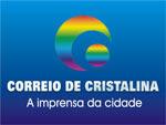 Logo do Correio de Cristalina