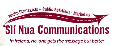 Sli Nua Communications